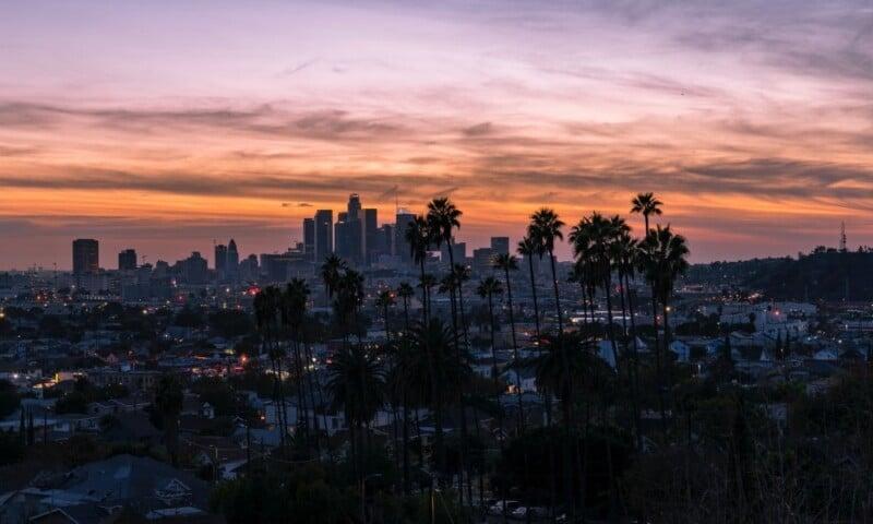 Northern California vs Southern California