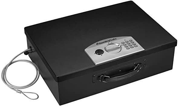 SentrySafe Electronic Security Box