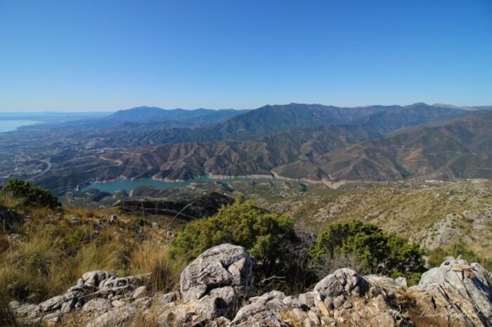 Sierra Blanca, Spain