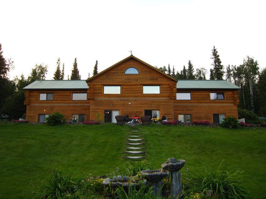 Hotels in Fairbanks