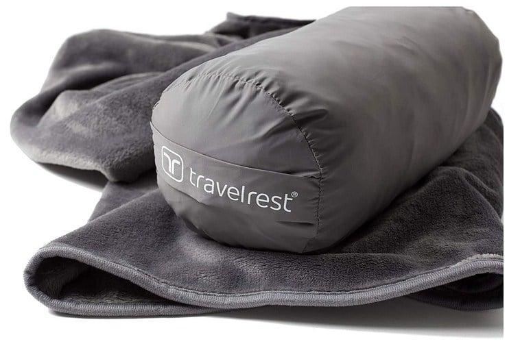 Travelrest Airplane Travel Blanket