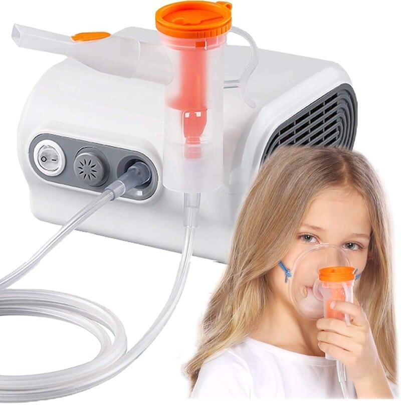 Unoseks Desktop Nebulizer Machine