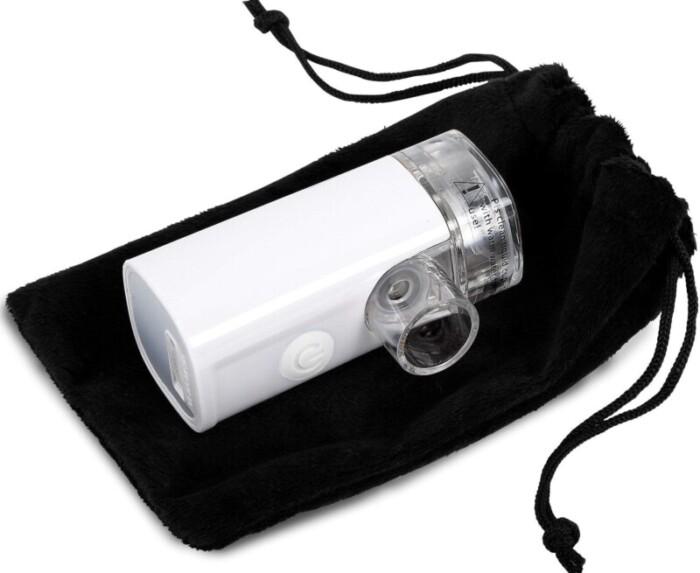 Wizard Research Laboratories Handheld Portable Nebulizer