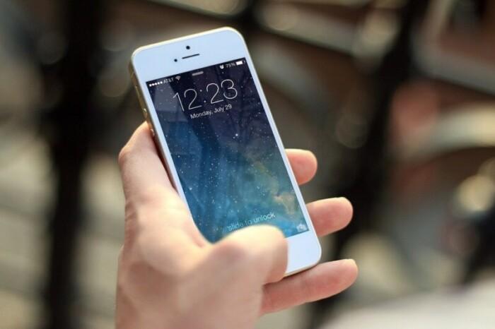 iphone example