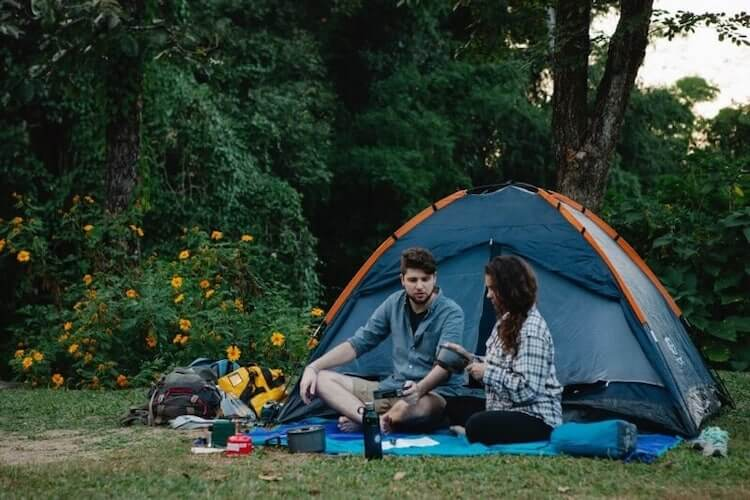 Camper Accessories