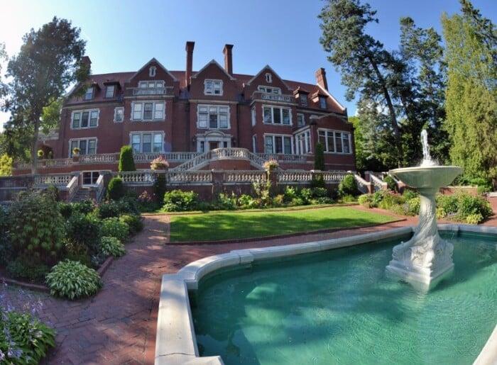 Glensheen Mansion Duluth