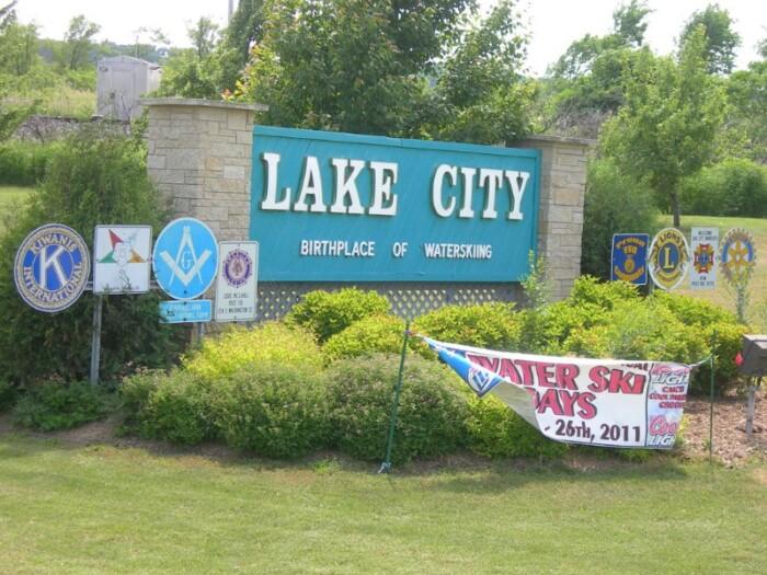 Things to do in Lake City