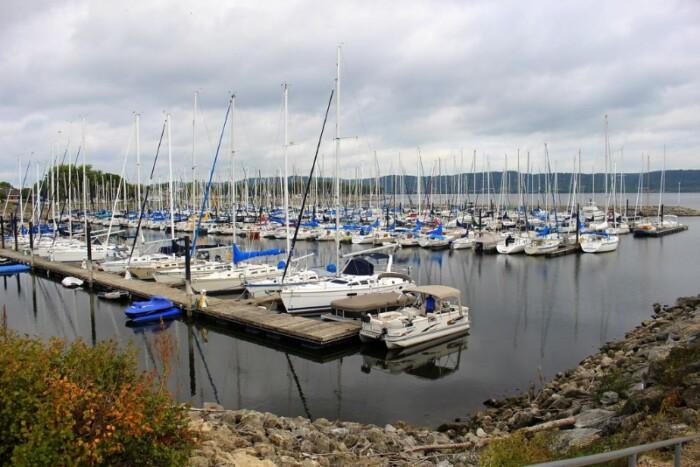 Lake Peppin Boats