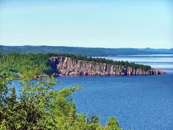 Lake Superior Duluth