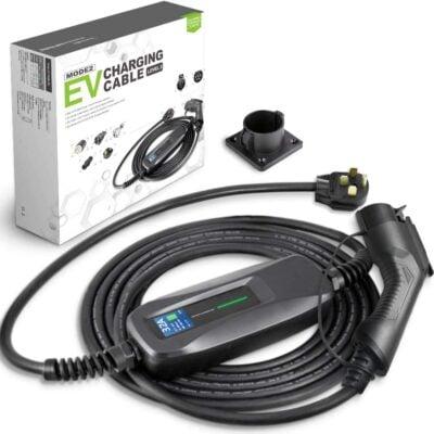 Morec EV charger