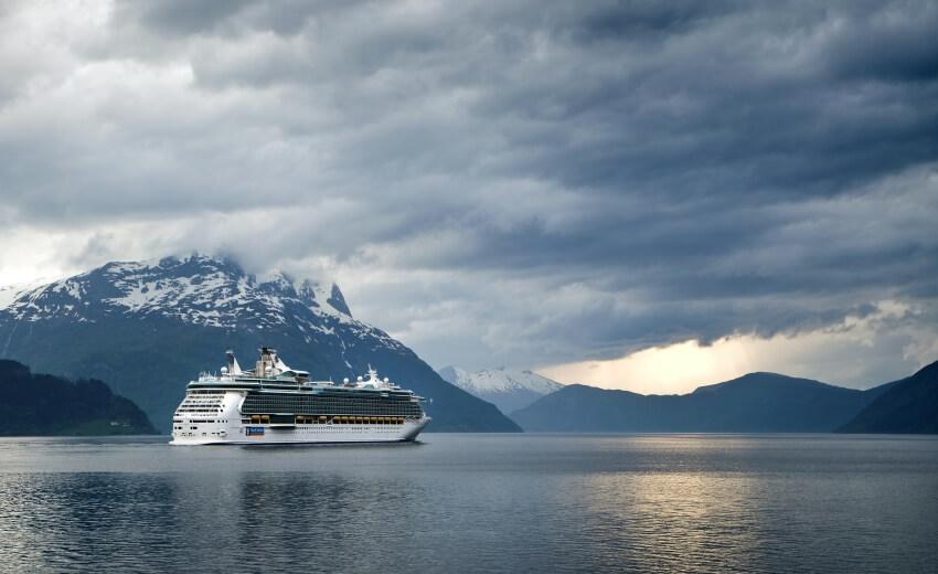 Norway Cruise Ship