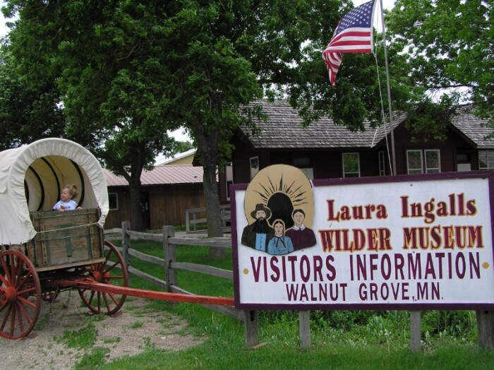 Walnut-Grove-Laura-Ingalls-Wilder-Museum