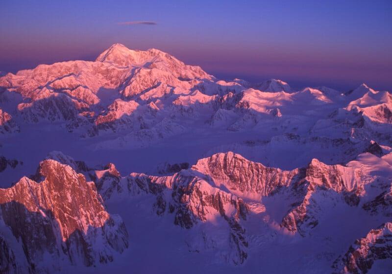 Winter Explorer by Talkeetna Air Taxi