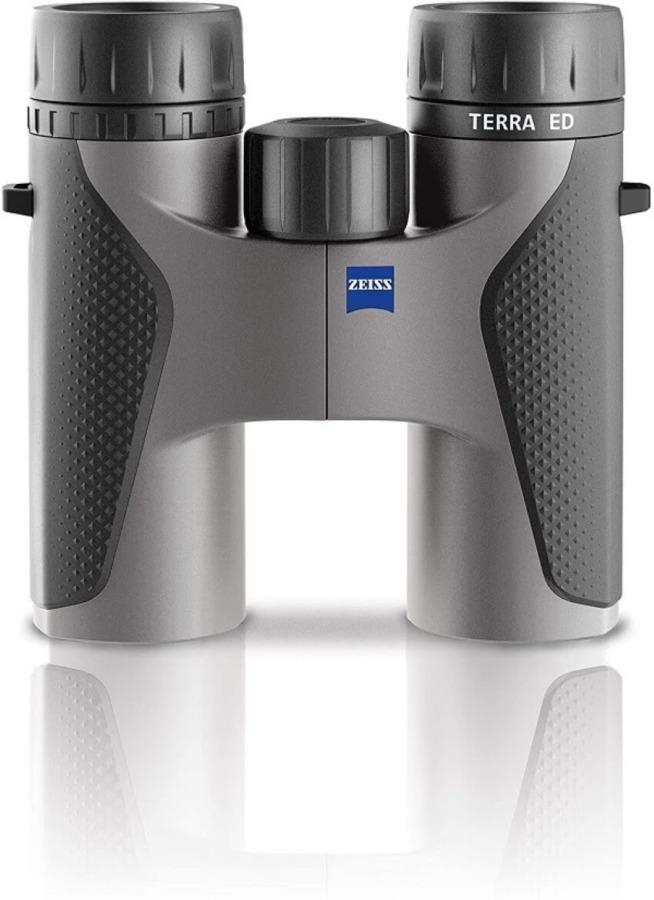 Zeiss ED Binoculars