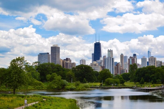 unique places to stay in Chicago