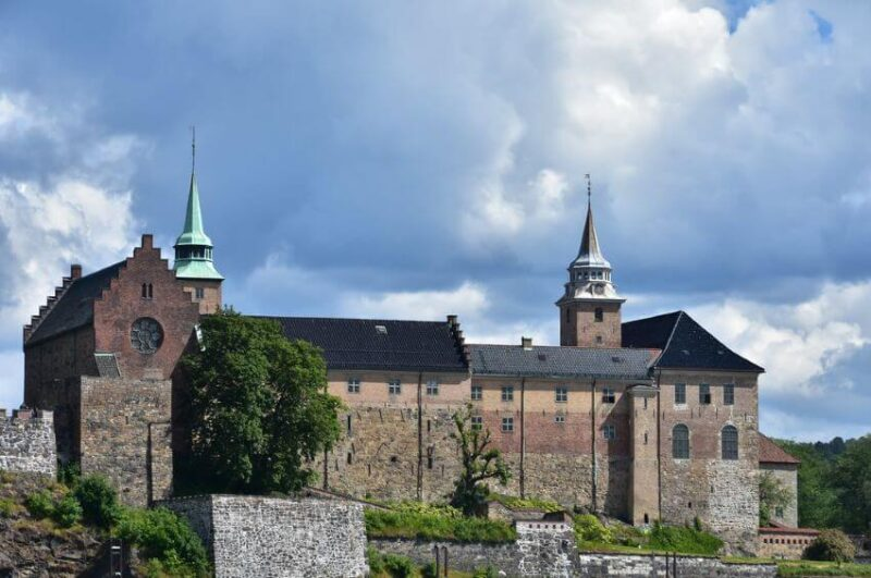 Akershus Fortress, Norway