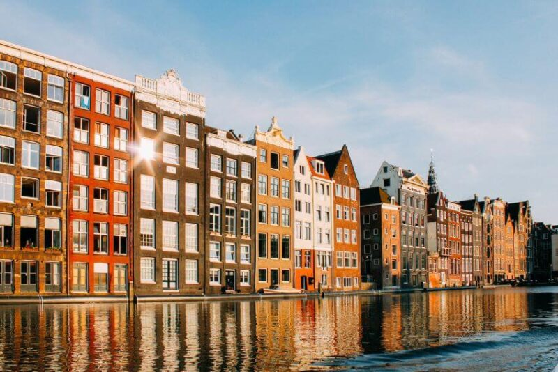 Family-Friendly Hotels in Amsterdam