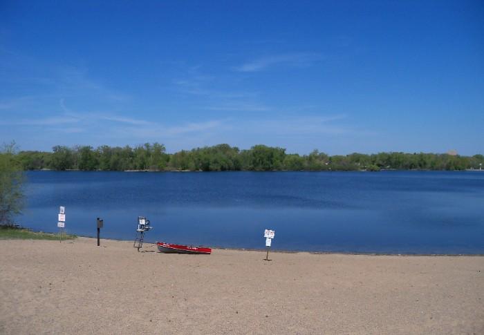 Cedar Lake Minneapolis