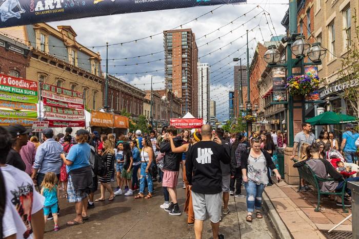 Denver Festival