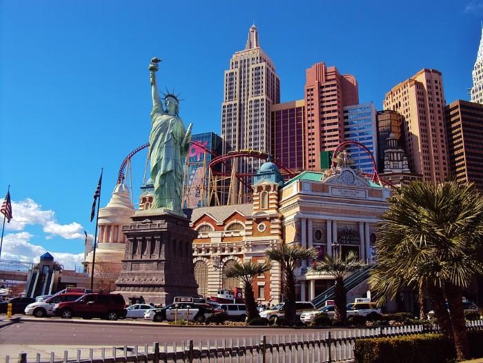 Do you need a car in Las Vegas