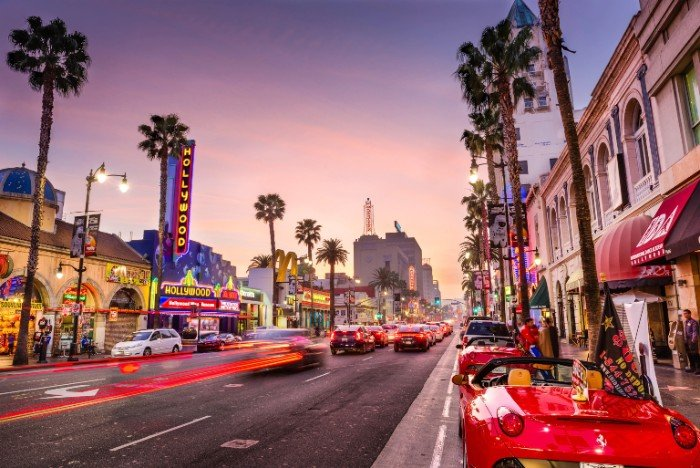 Do you need a car in Los Angeles