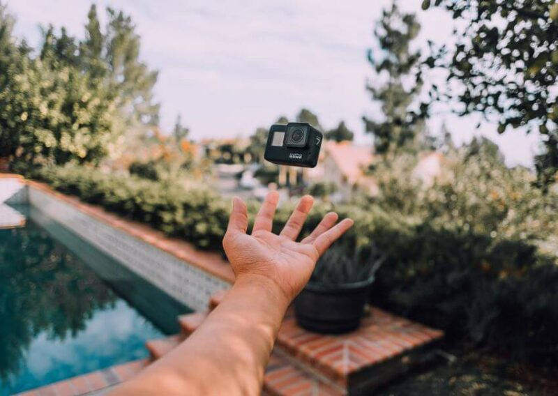 GoPro Accessories for Travel
