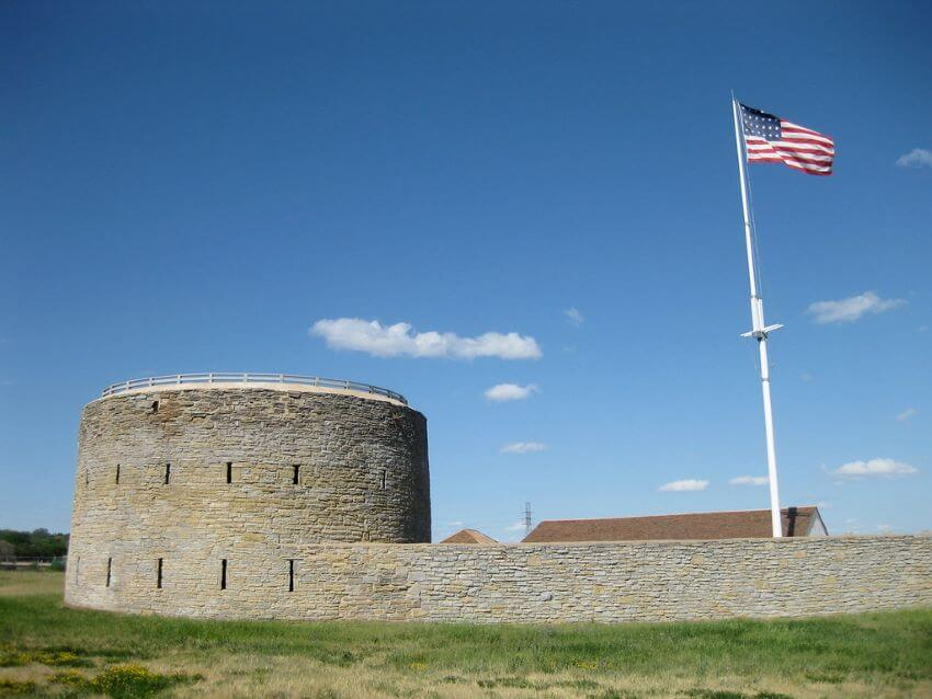 Historic Fort Snelling