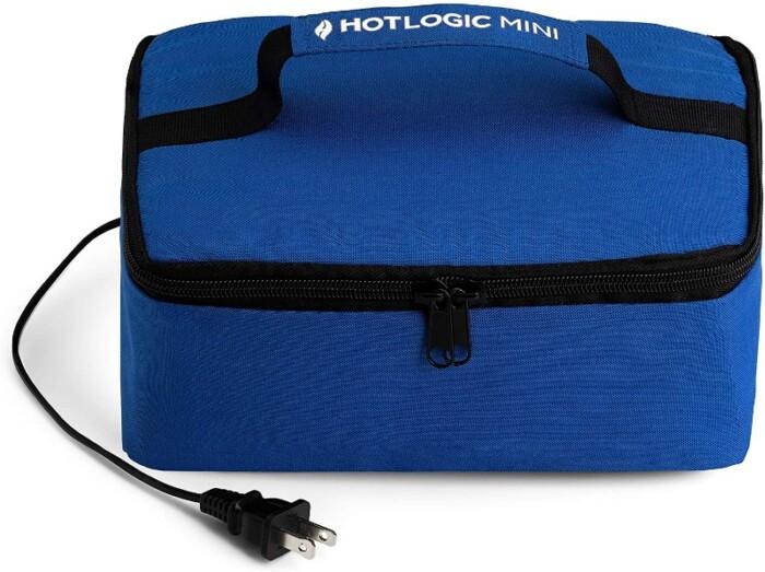 HotLogic Mini Portable Food Warmer
