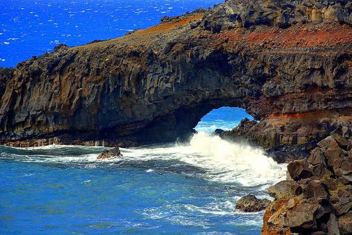 Maui Arch
