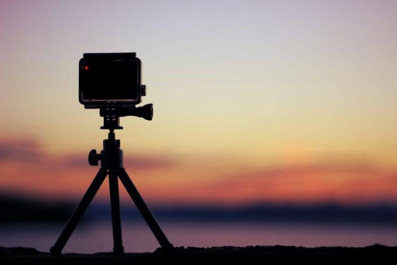 GoPro Mini Tripod