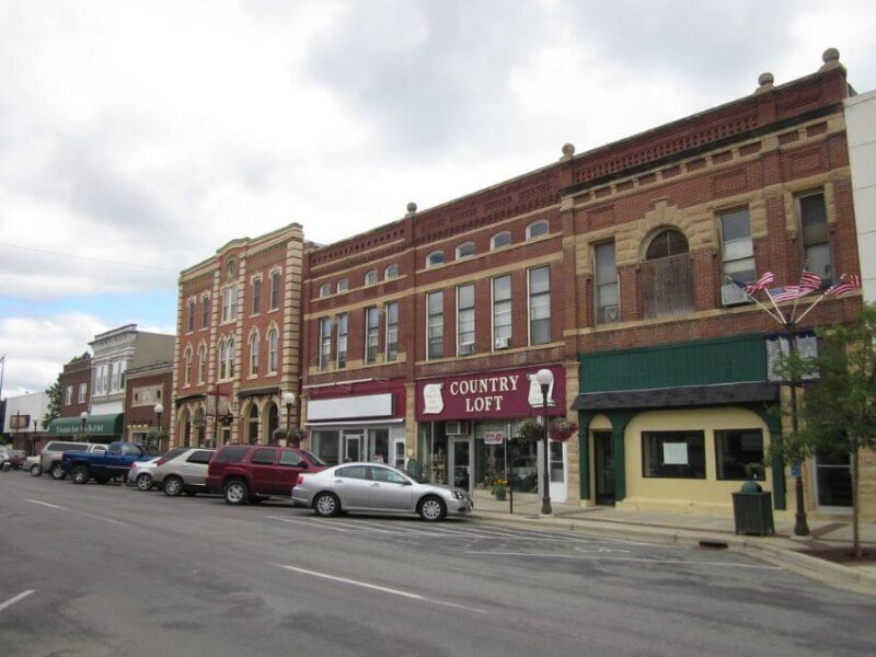 New Ulm, Minnesota