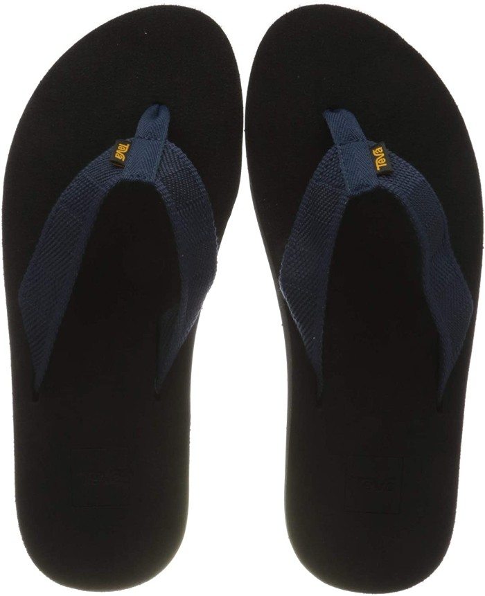 M Voya Flip Flops Leather