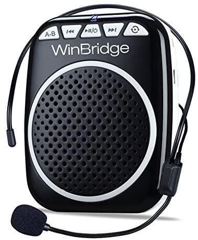 WinBridge WB001 Portable Voice Amplifier