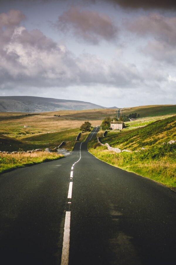 Yorkshire England UK 2