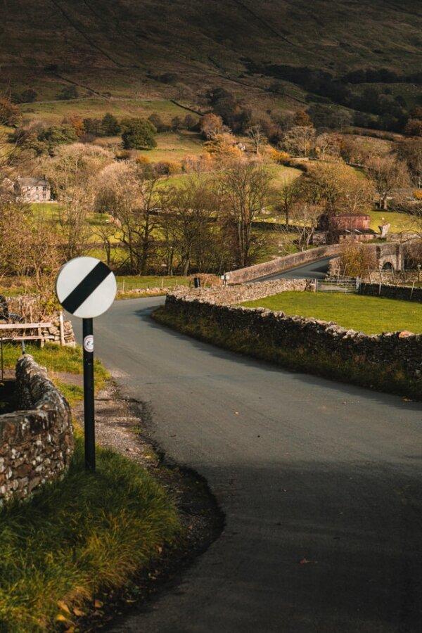 Yorkshire England UK NSL