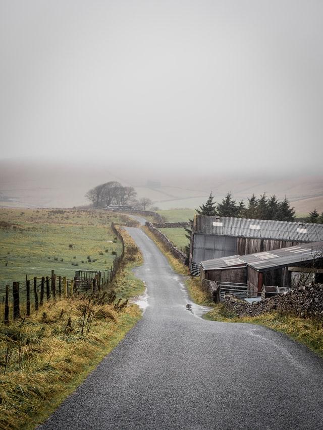 Yorkshire England UK