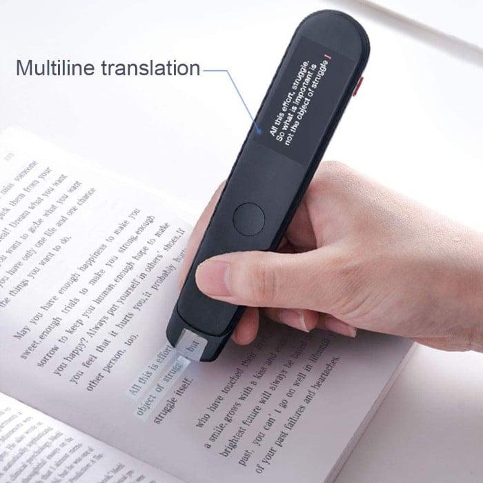 Youdao Language Translation Device