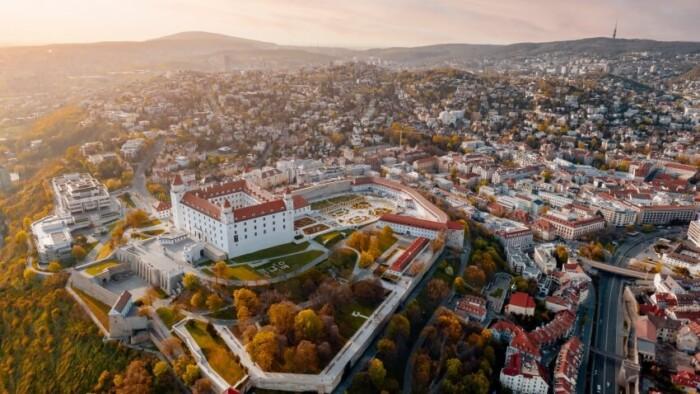 Museums in Bratislava