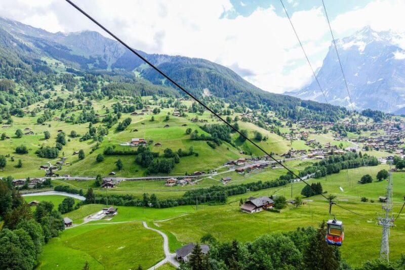 Hotels in Interlaken, Switzerland