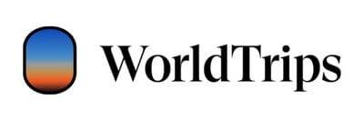 WorldTrips Logo