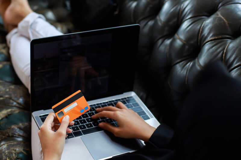 Credit Card Tracking